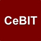 CeBIT Messe Hannover